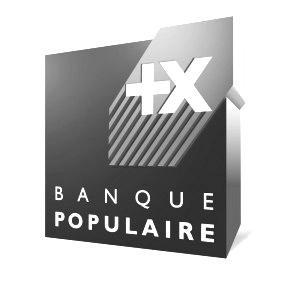 logo - Banque populaire