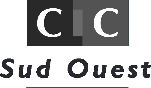 logo - CIC-SUD-OUEST