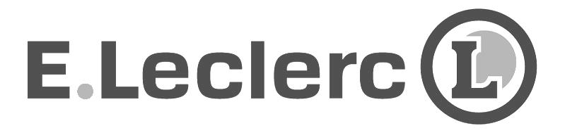 logo - LECLERC