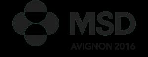 logo - MSD_Avignon