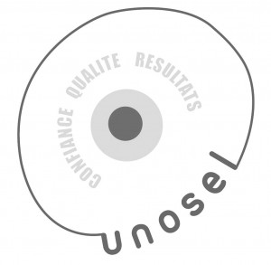 logo - UNOSEL